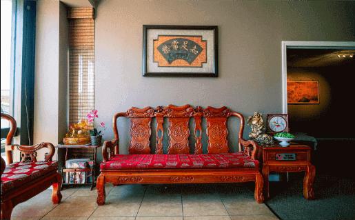 Oriental Spa Portfolio